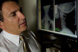 Dr. Vincent Buonanno Credentials