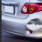 If Your Car Has Damage From An Auto Accident, What About You?